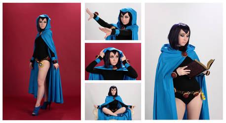 2012 Raven by Ara-Grey