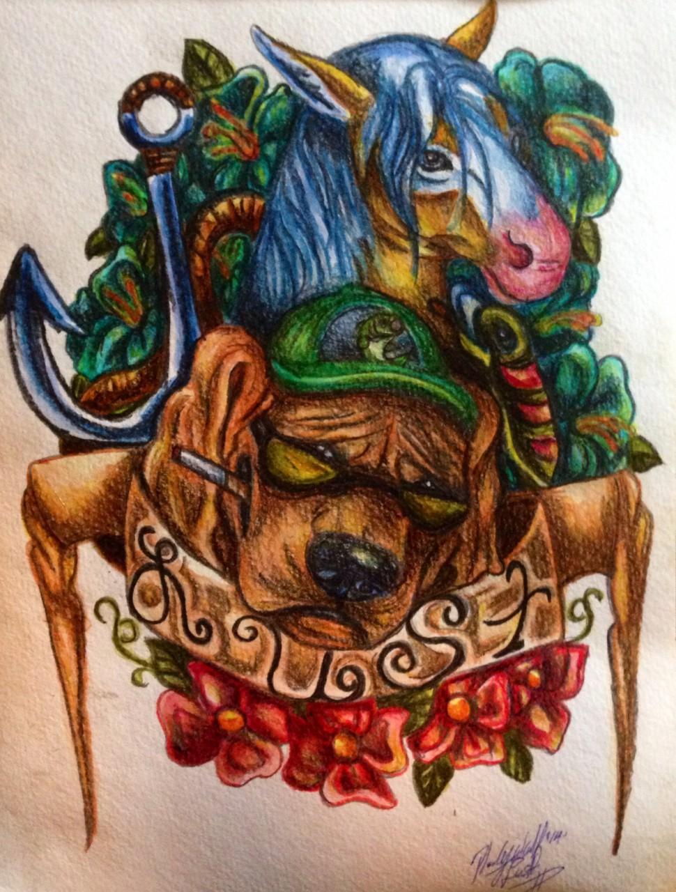 lust by pladywolf82