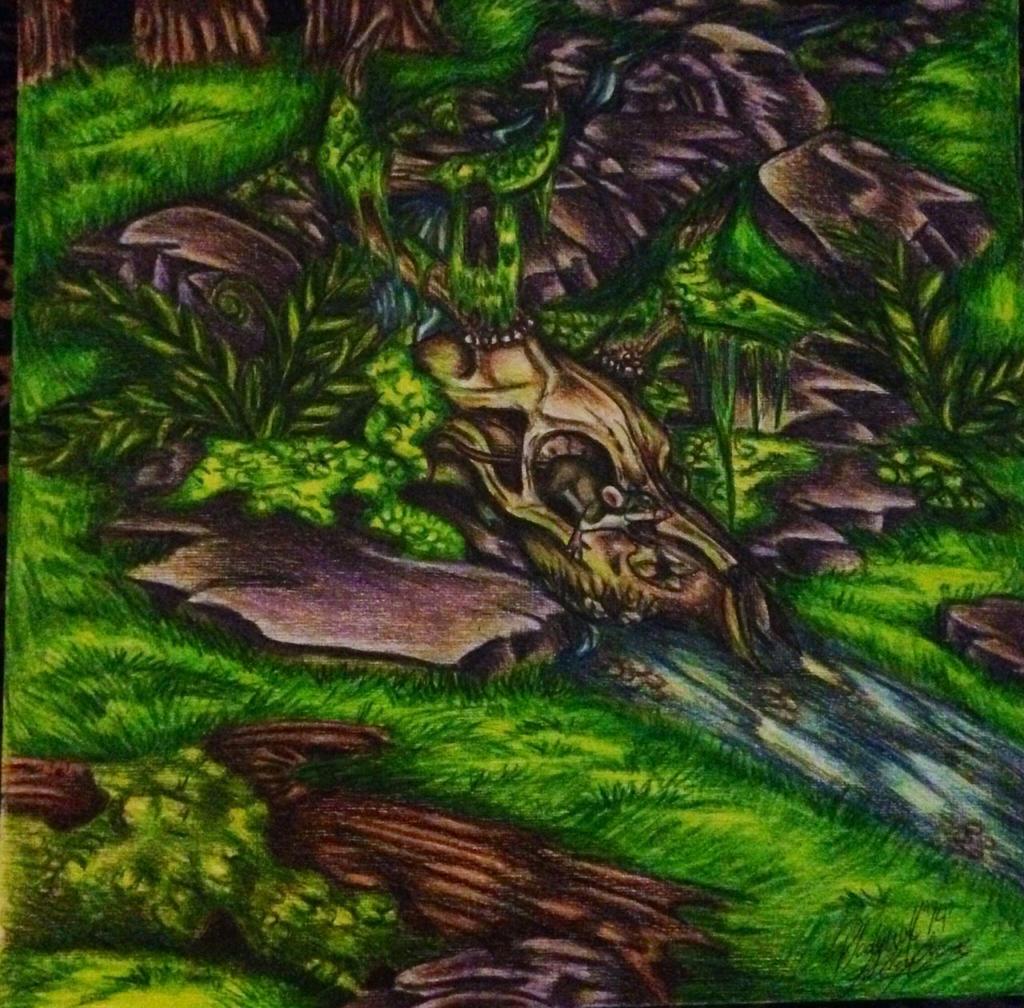 fallen prince by pladywolf82