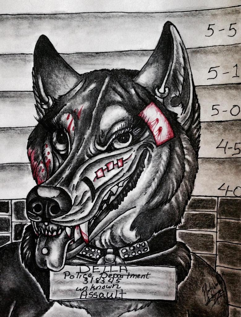 della by pladywolf82