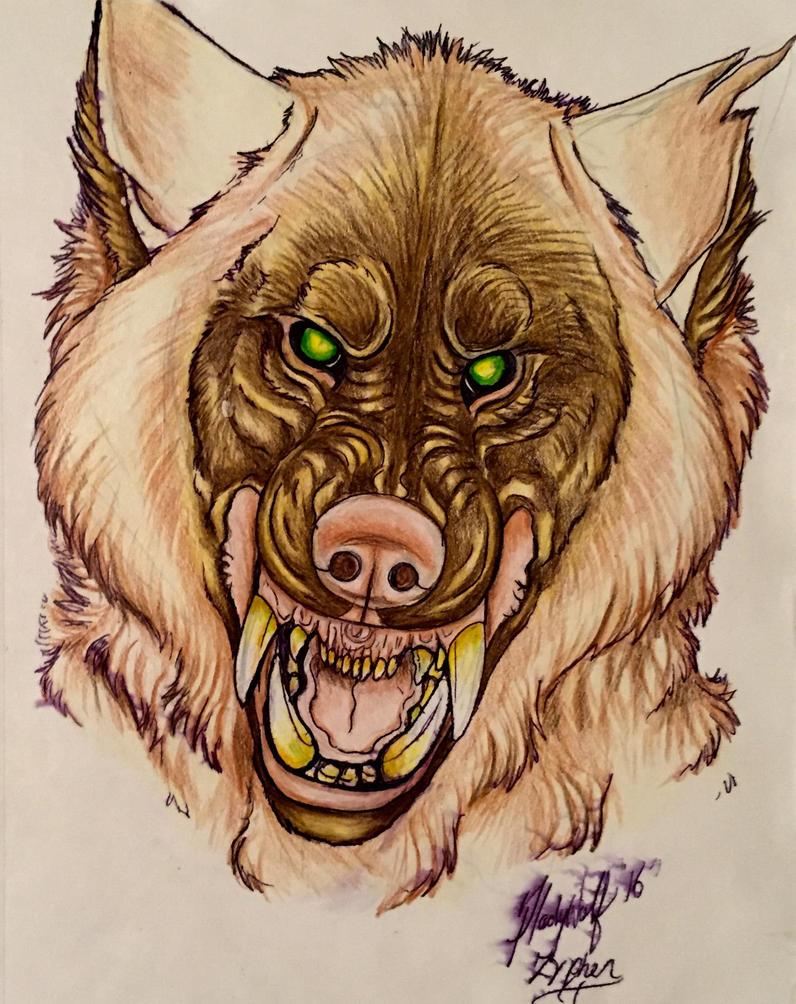 Zephyr by pladywolf82