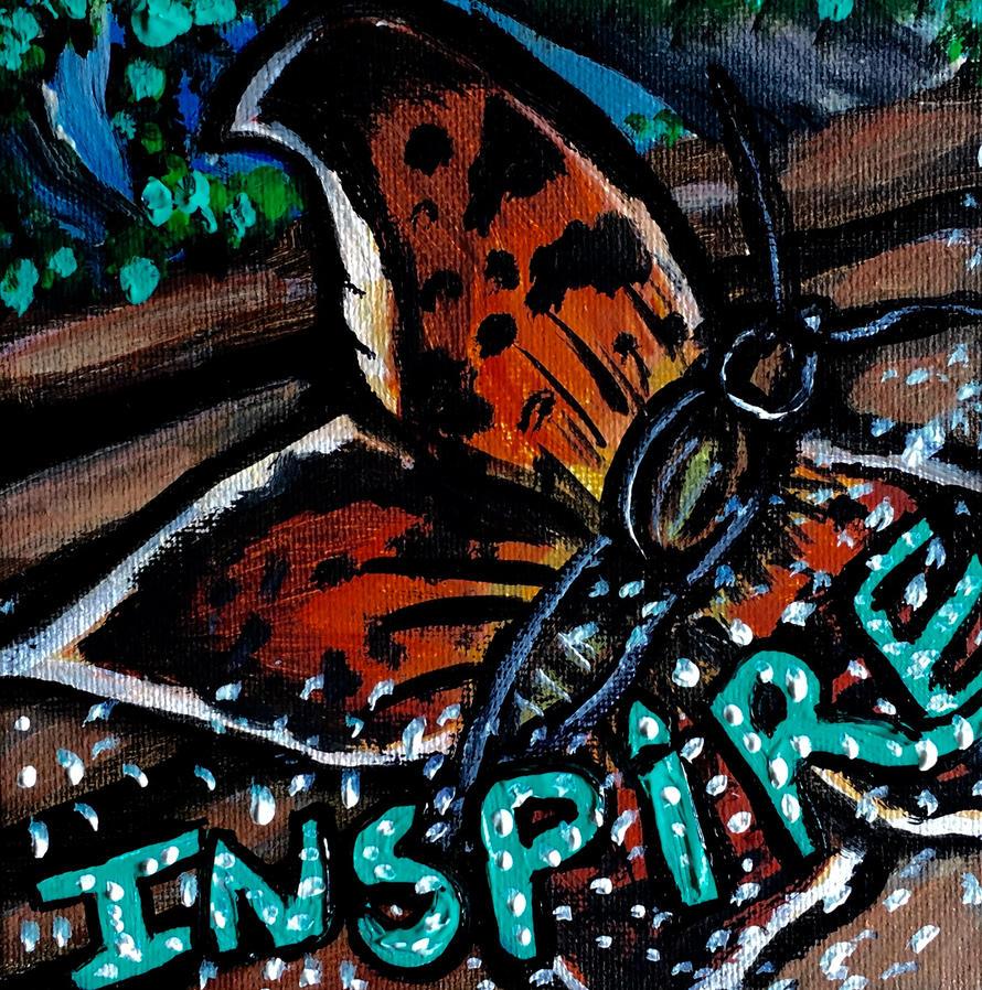 Inspire by pladywolf82