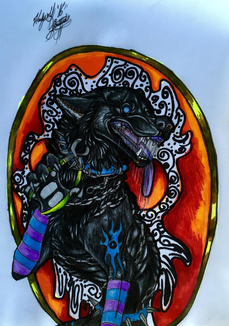 Bastards by pladywolf82