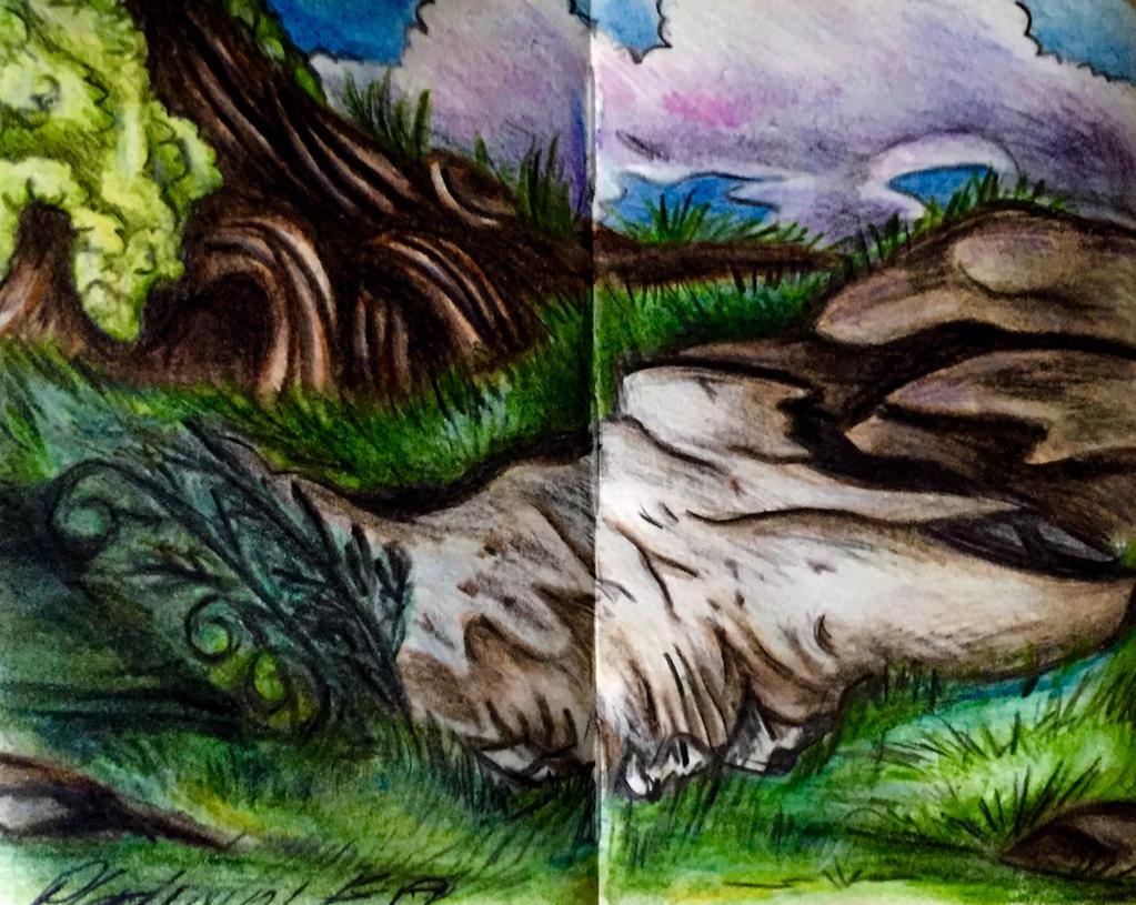 Deer jaw by pladywolf82