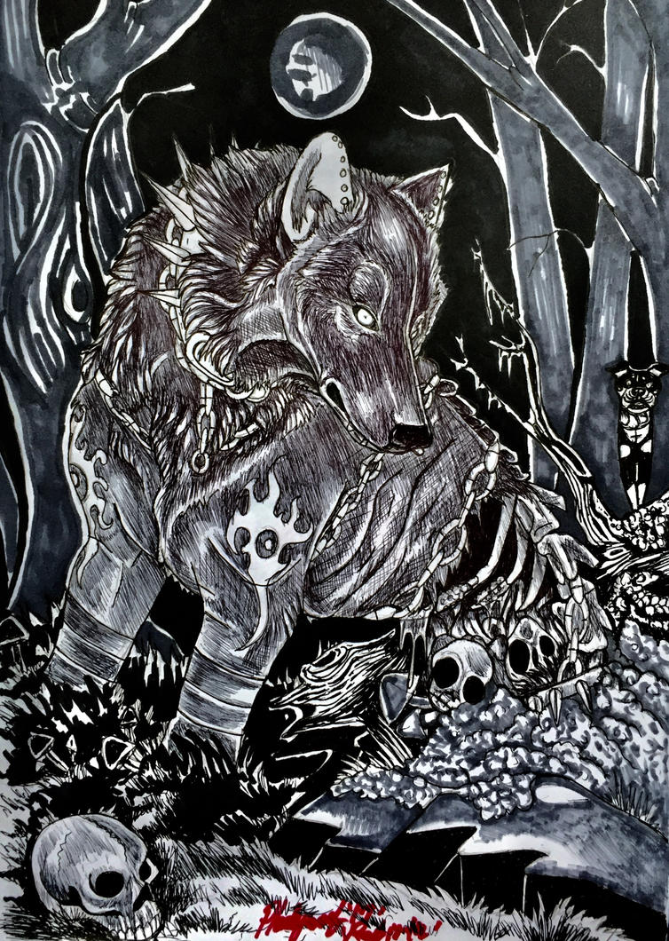 Rebirth by pladywolf82