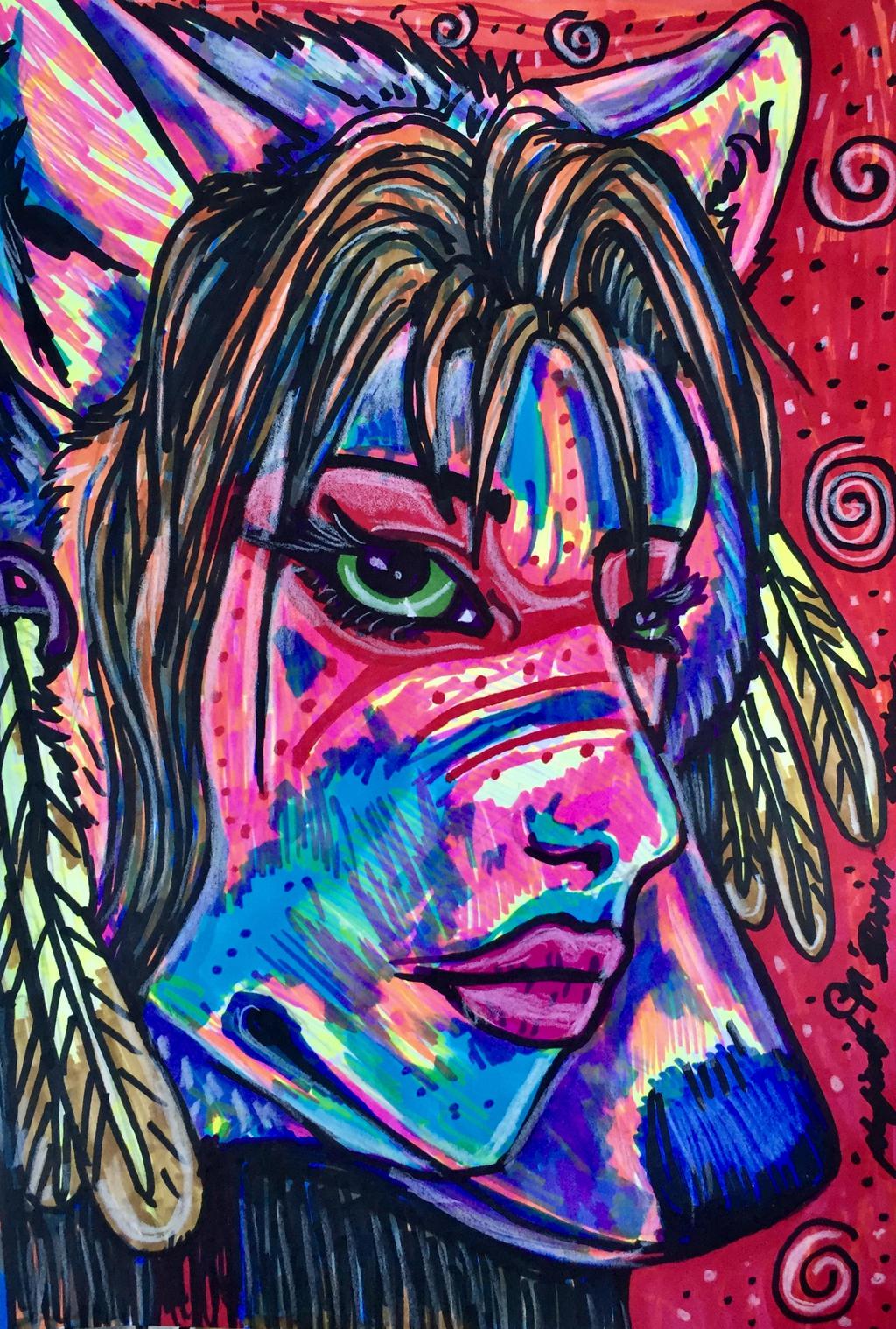 Duality by pladywolf82
