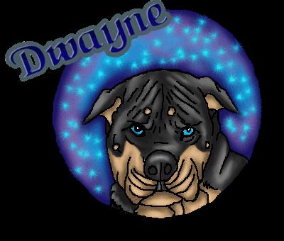 Dwayne by pladywolf82