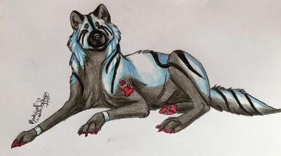Syth by pladywolf82