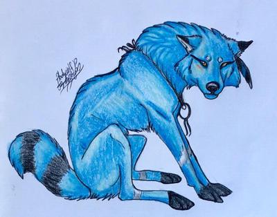Jay  by pladywolf82