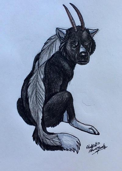 Akira by pladywolf82