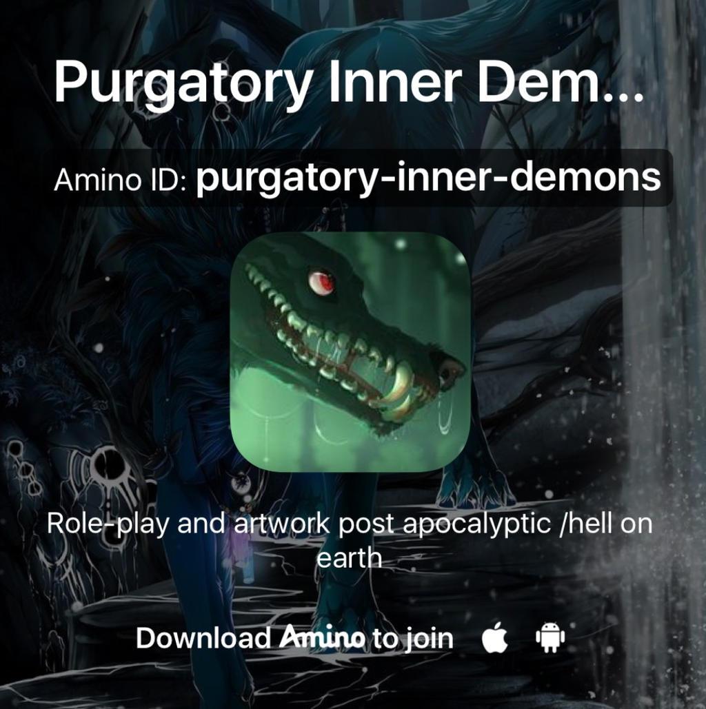 Purgatory by pladywolf82