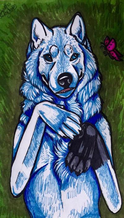 Primerain by pladywolf82