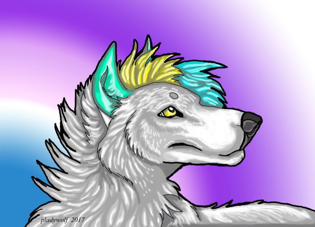 Blezznerd by pladywolf82