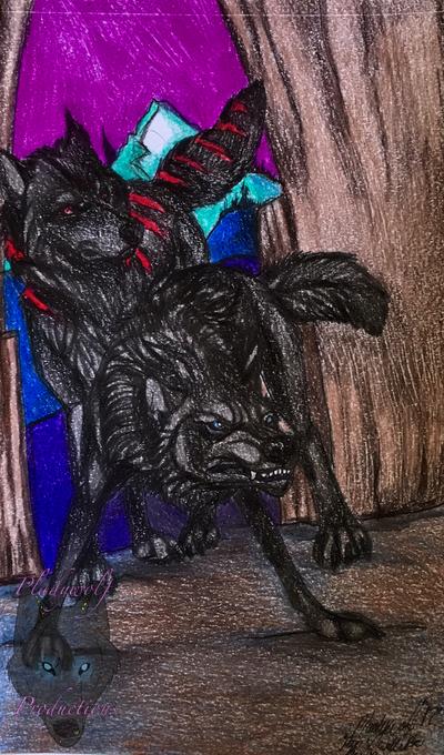 Kurami by pladywolf82