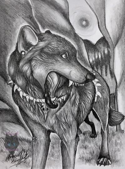Lilac  by pladywolf82