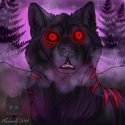 Defense agaist kurami by pladywolf82
