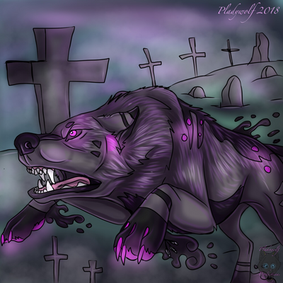 Darkrose by pladywolf82