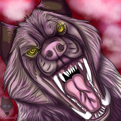 Mocha by pladywolf82