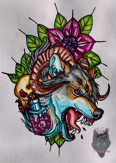 Design  by pladywolf82