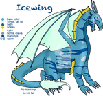 Adopt Icewing (open)