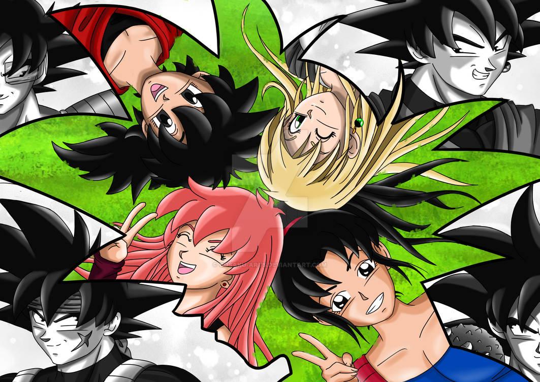 Dragonball-Club