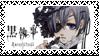 black butler ciel phantomhive stamp