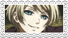 Black butler fanstamp Alois Trancy by Xiahism