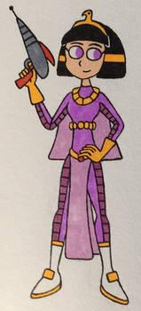 Gift: Cleopatra