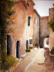 A street by freddre