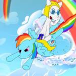 Ask Pinkie Tai - Flying