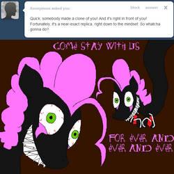 Ask Pinkie Tai 143