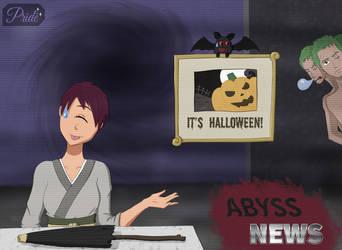 Halloween Town   2017 Contest