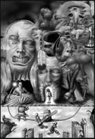 Symbiosis 3 by vmoldavsky