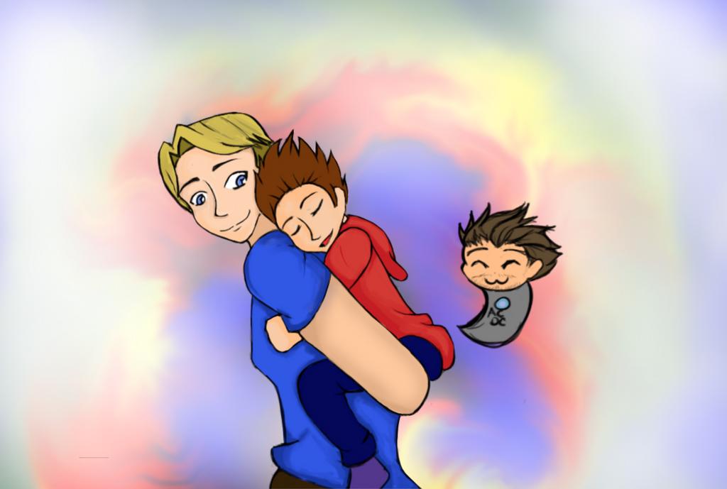 Superfamily by sweetangel22