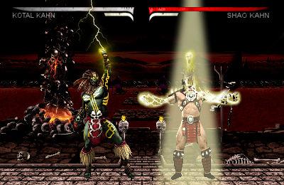 Battle of the Kahns