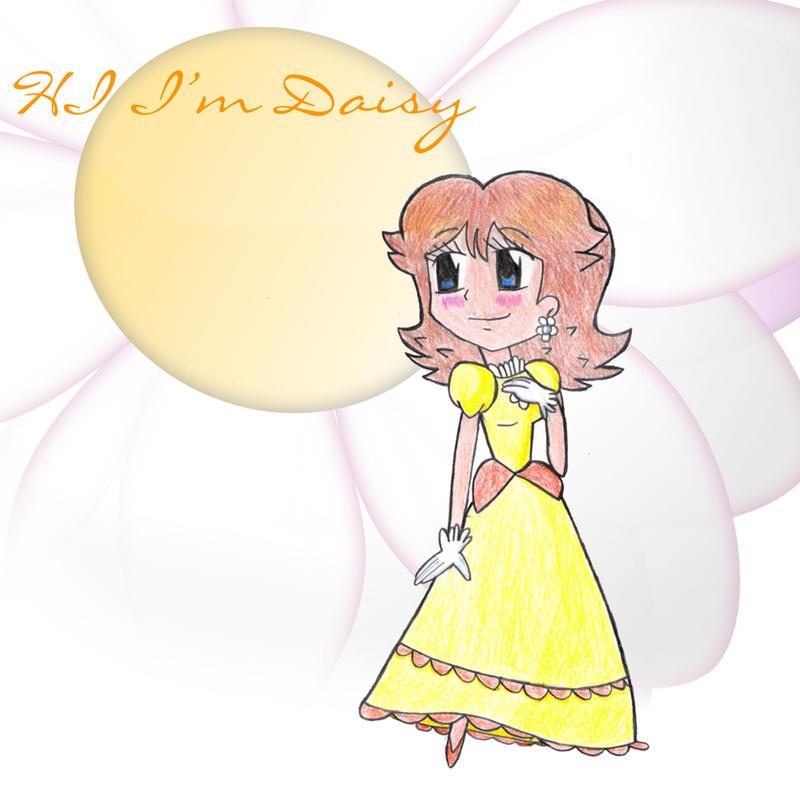 hey its Daisy
