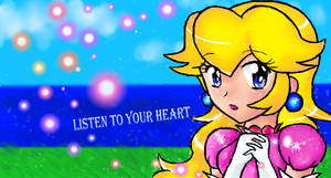 -Listen To Your Heart- by Markiehh
