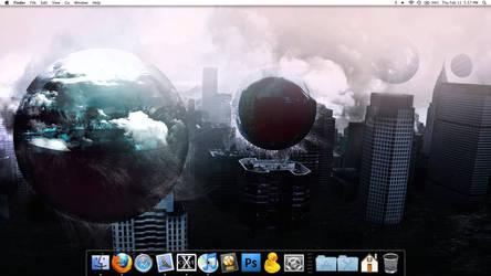 Mac Desktop 11.2.10 by SilverDragon744