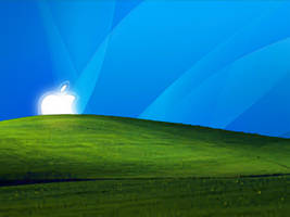 Apple Bliss by SilverDragon744