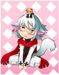 Stray Wolf