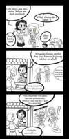 Misadventure010-Skyrim: Feeding03 by RinnKruskov
