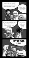 Misadventure047-Skyrim: Serious Business