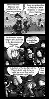 Misadventure082-Skyrim: Twin Dragonborns
