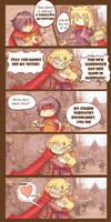 Misadventure112-Skyrim: Vath Firehall
