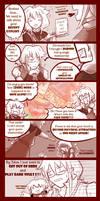 Misadventure117-Skyrim: Persuasion