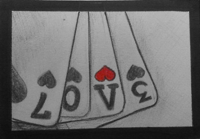 Love is a Losing Game by Nightmare-Kitten