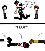 Do The FLOP! (Asdf CreepyPasta ft. Splendorman) by KiraCreator21
