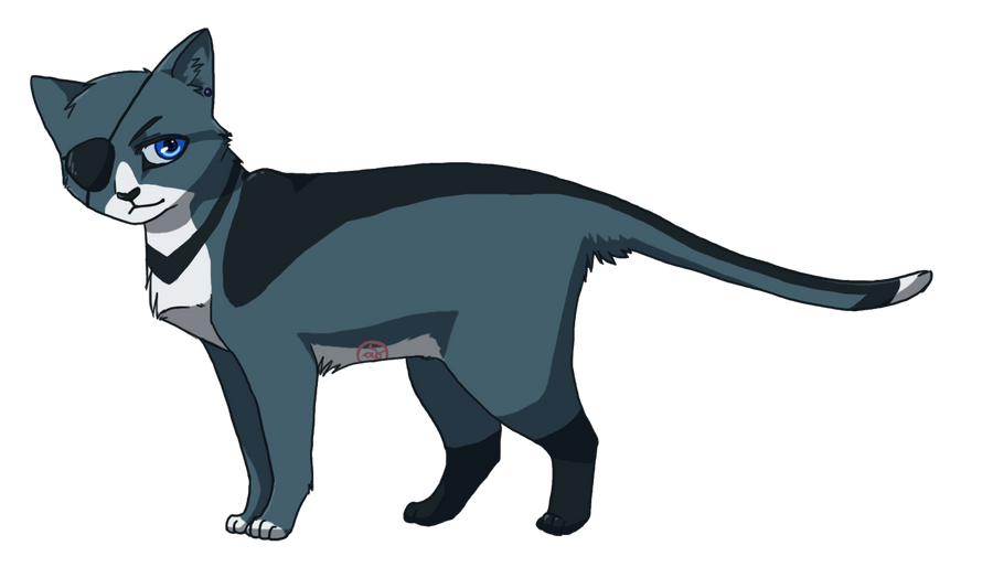 Sebastian Black Butler Cat Version