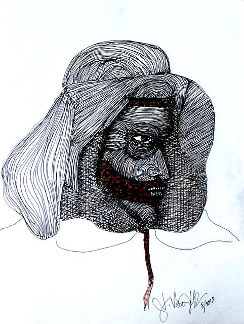 Tyranny's Muzzle by DVanDyk