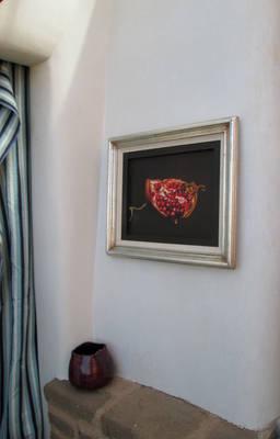 Pomegranate de Maria
